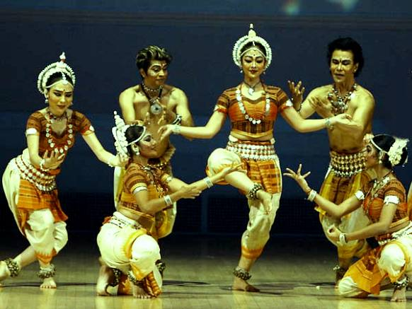 Emergence Dance in India