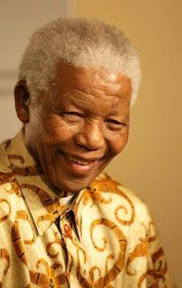 Nelson Mandela, Madiba