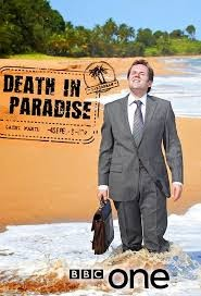 Assistir Death in Paradise 5x08 - Flames of Love Online