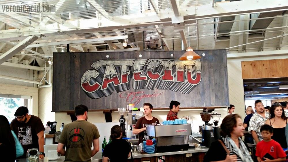cafe o muerte, coffee bar, cafecito organico, coffee, packing house, anaheim