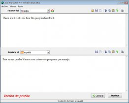 تحميل برنامج المترجم Ace Translator 58 لغة