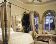 gambar desain kamar tidur rumah klasik victorian modern dll