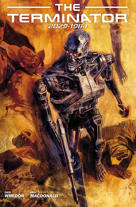 Terminator Aleta Ediciones