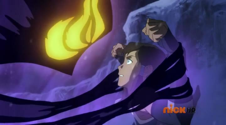 avatar korra book 1 episode 7 sub indo