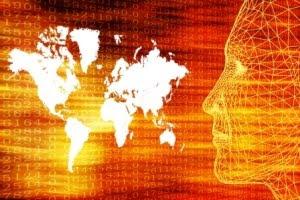 dampak dunia maya