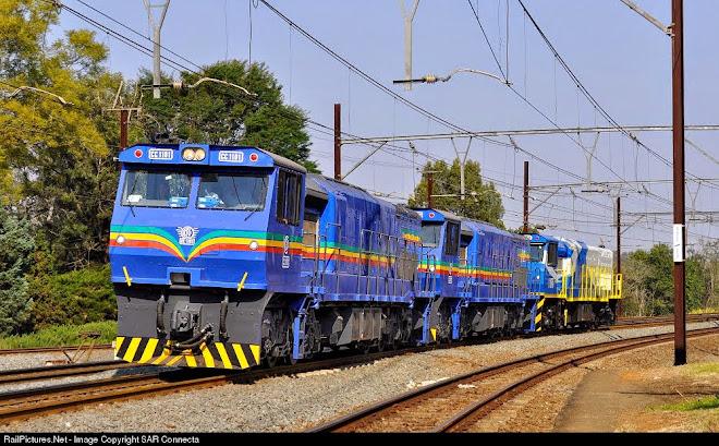 CC 1101 (RRL Grindrod Diesels)