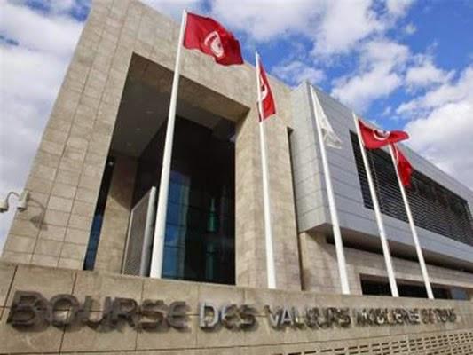 Chute boursière après l'attaque terroriste contre le musée de Bardo