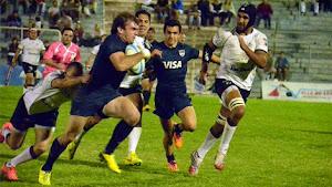 Los Jaguares vencieron a Salta
