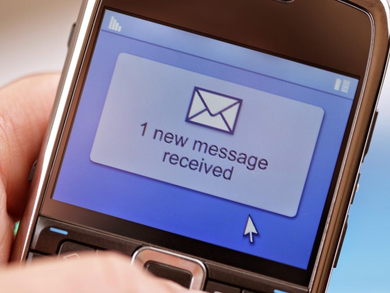 SMS Blague drôle
