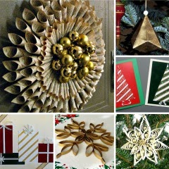 Make Something Pretty for Christmas