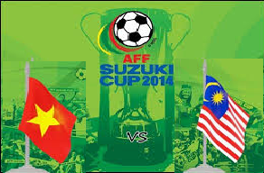 Malaysia Vs Vietnam 11 Disember 2014