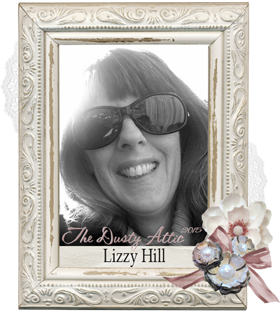 Lizzy Hill