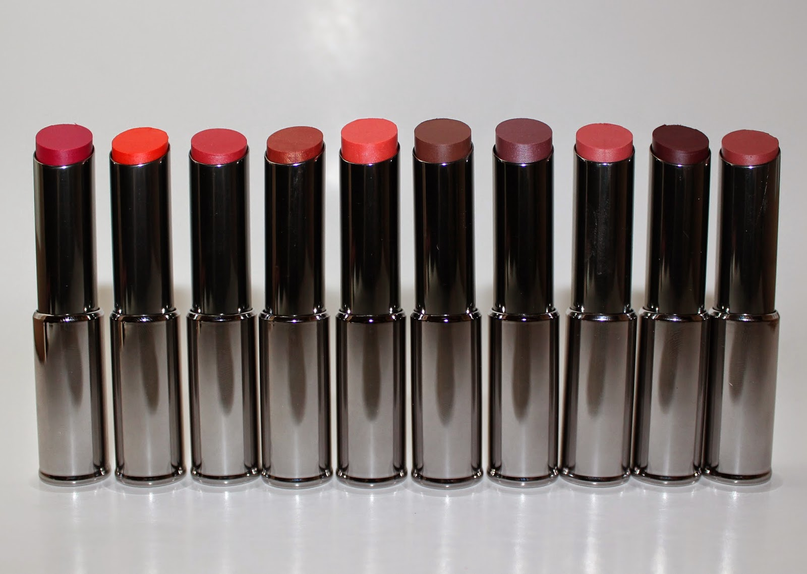 Mary Kay True Dimensions Lipsticks