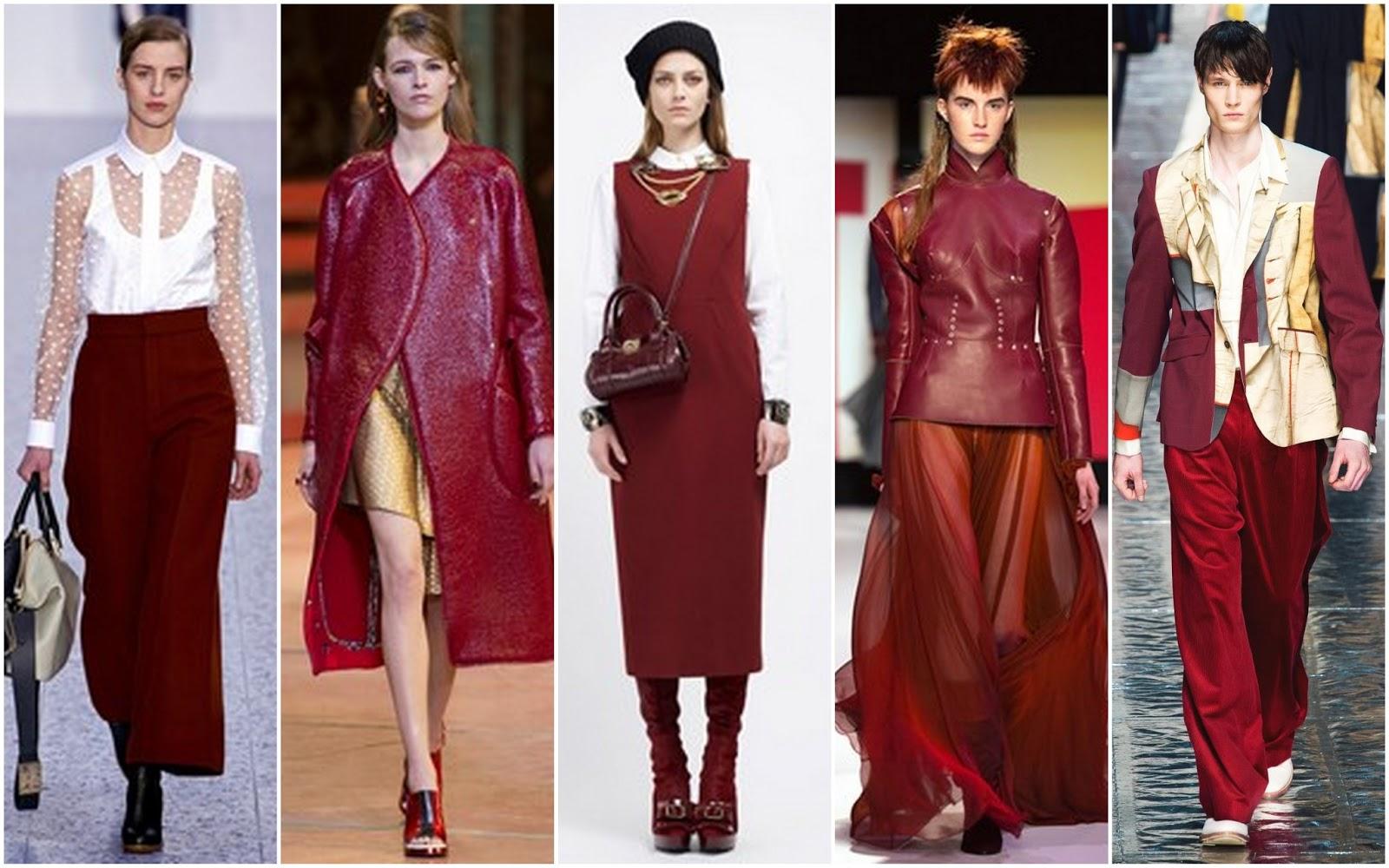 Pin by Beautifully Fierce on Milan Fashion Week Fall 2013