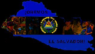 Gran convocatoria de Oración por la paz de El Salvador en AYUNO Y ORACIÓN.