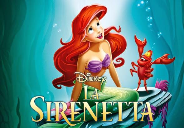 La sirenetta 2 canzoni download firefox