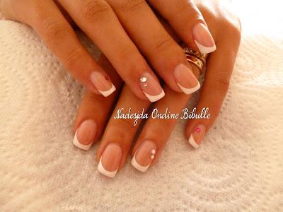 Poses d'ongles à Dijon - Trois poses sur mes nouvelles clientes !