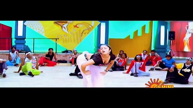 Charmi Kaur hot dance