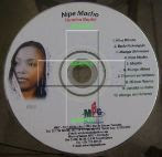 Christina Shusho DVD