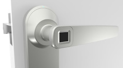 Smart Door Locks For Connected Homes (15) 7