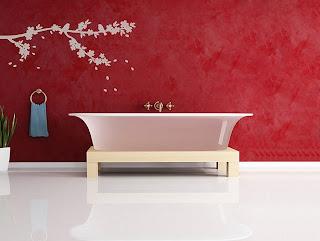 ������ ���� 2012, ����� 2012,������� wall-sticker-white-branches-bathrooom.jpg
