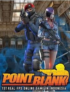 Free Download Game Point Blank 2014