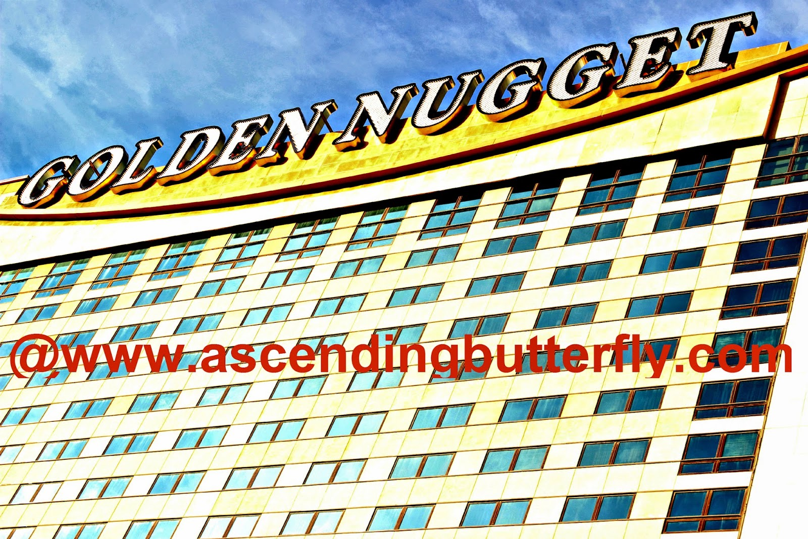 Atlantic City, Visit AC, Atlantic City Alliance, DO AC, Golden Nugget Casino