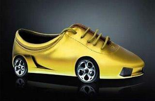 Sapatos para todos os gostos