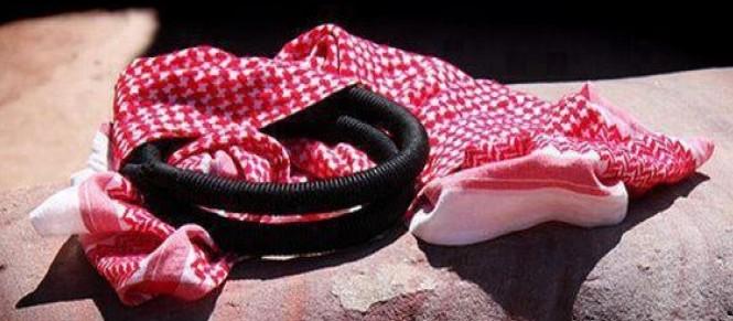 Ubieramy Saudyjczyka - czyli co tutaj noszą faceci