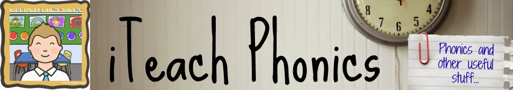 iTeach Phonics