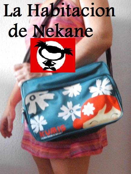 La habitación de Nekane
