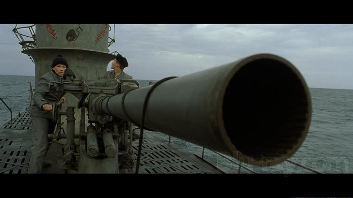 фильмы о подводных лодках online