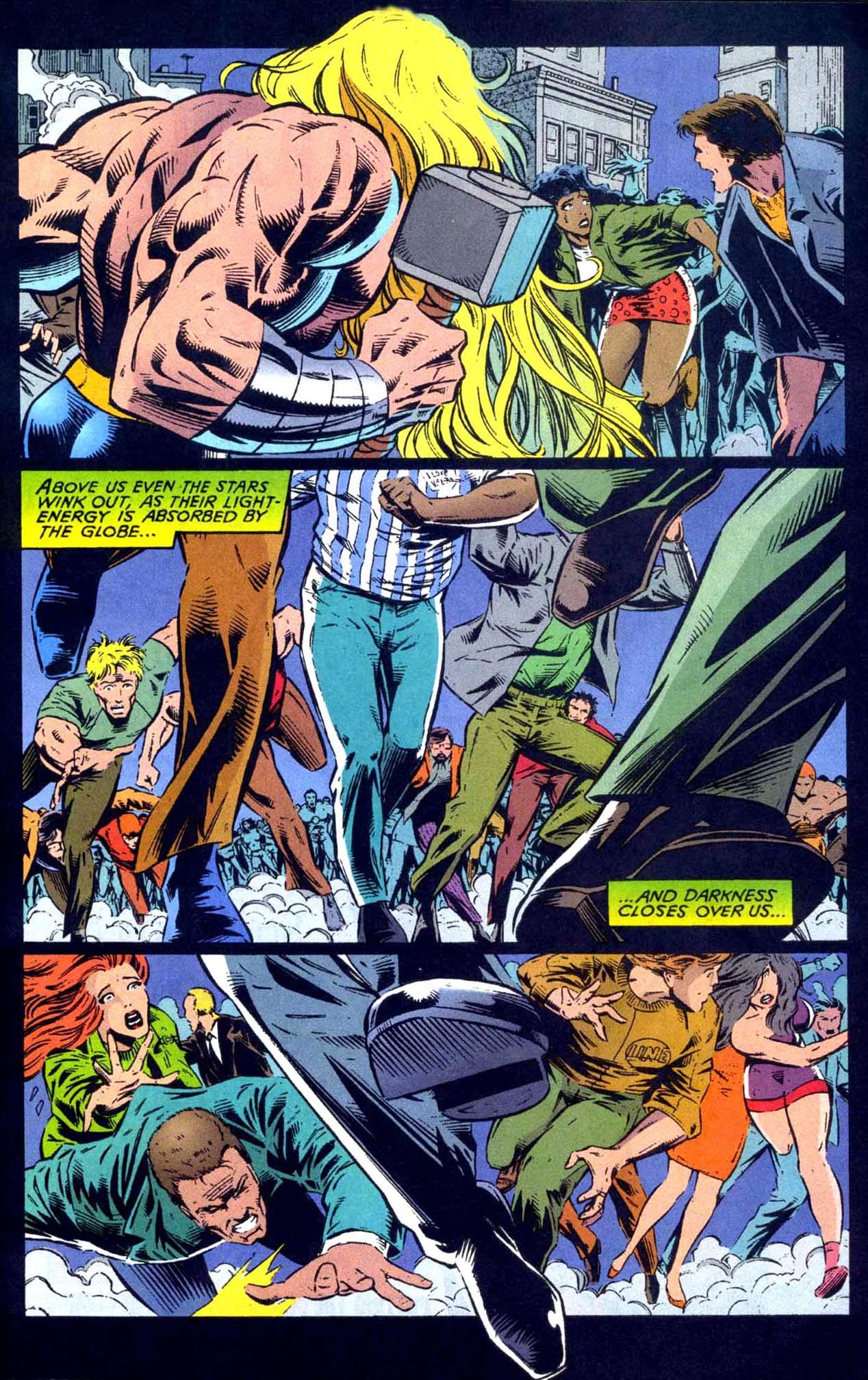 Captain America (1968) Issue #449b #404 - English 15