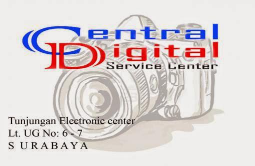 service kamera digital