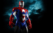 13 Iron Patriot Pictures (iron patriot by darks)