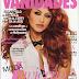 PAULINA RUBIO COVERS 'VANIDADES' MAGAZINE