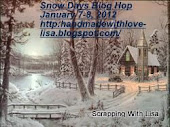 Snow Days Blog Hop