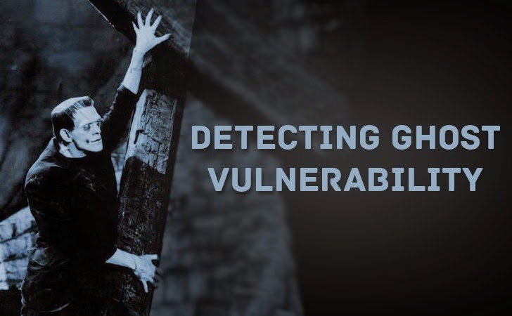 Detecting-GHOST-Buffer-Overflow-Vulnerability