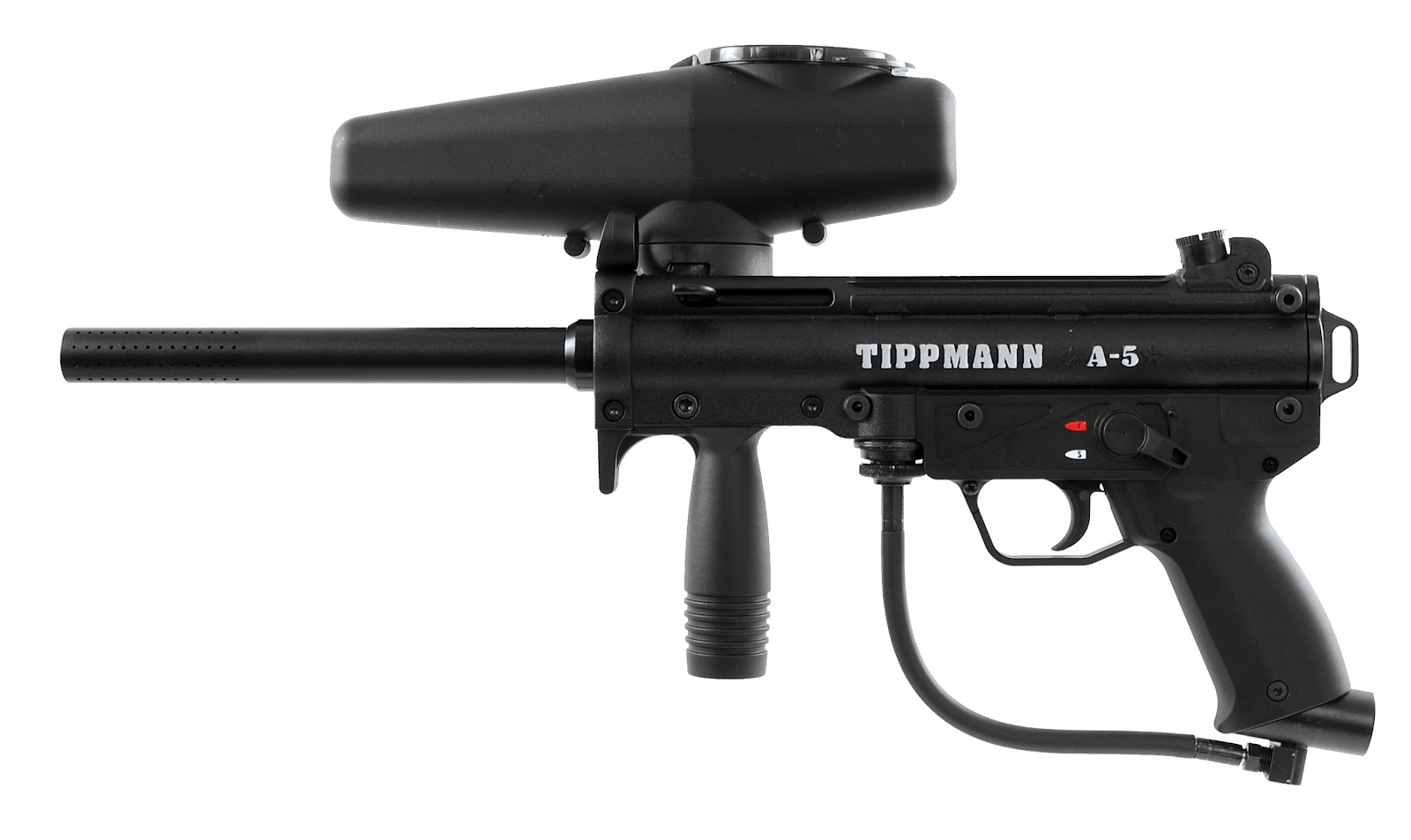 paintball gun - photo #9