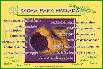 Natural Medicina Perú