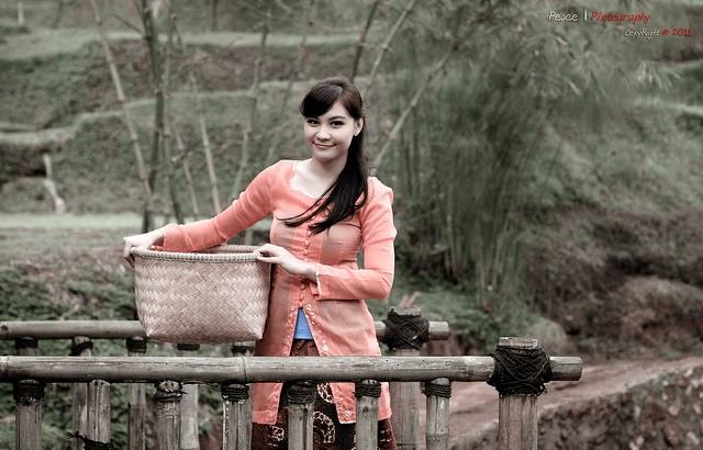 Gadis Desa cantik 72bidadari.blogspot.com