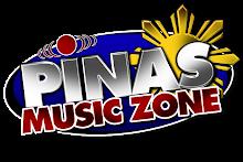 Pinas Music Zone. Bayani!