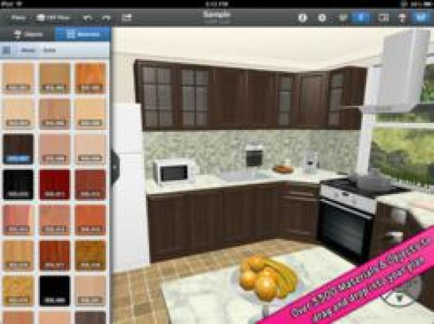 Home Interior Design Software