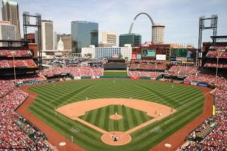 St. Louis Cardinals Luxury Suites For Sale, Busch Stadium, 2014