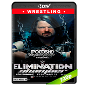 WWE Elimination Chamber 2017 PPV 720p Dual Latino Ingles