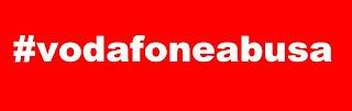 #vodafoneabusa - Blog ¡A mi blog vas!