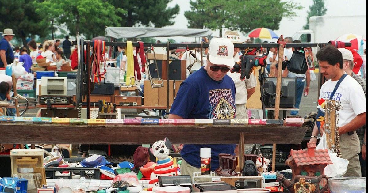 Sixties60style flea market flip for Lara spencer flea market show