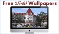 Free Disney World Wallpapers