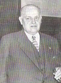 El ajedrecista español Fermín Gutiérrez de Soto