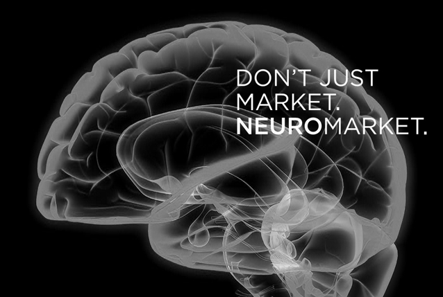 Neuromarketing : votre cerveau les intéresse.. Neuro